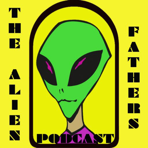 Contact – The Alien Fathers Podcast